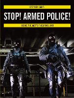 Jacket image for Stop! Armed Police!