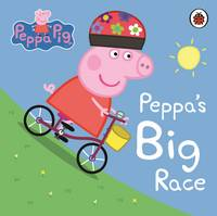 Peppa Pig: Peppa's Big Race