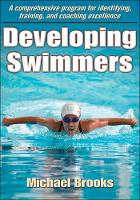 Jacket image for Developing Swimmers