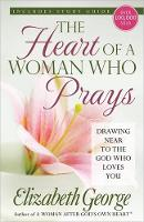 Jacket image for The Heart of a Woman Who Prays
