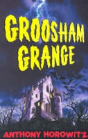 Jacket image for Groosham Grange
