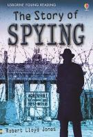 Jacket image for The Story of Spying