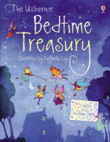 Jacket image for Bedtime Treasury