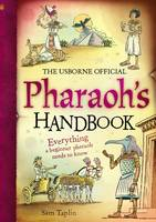 Jacket image for Pharaoh's Handbook