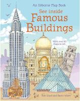 Jacket image for See Inside Famous Buildings