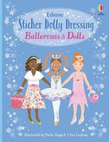 Dolls and Ballerinas