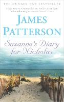 Jacket image for Suzanne's Diary for Nicholas