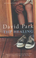Jacket image for The Healing