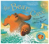 Jacket image for The Bear in the Cave