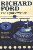 Jacket image for The Sportswriter