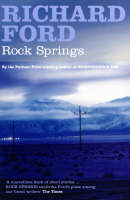 Jacket image for Rock Springs