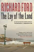 Jacket image for The Lay of the Land