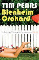 Jacket image for Blenheim Orchard