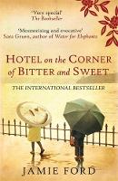 Jacket image for Hotel on the Corner of Bitter and Sweet