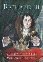 Jacket image for Richard III