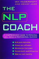 Jacket image for The NLP Coach