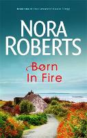 Jacket image for Born in Fire