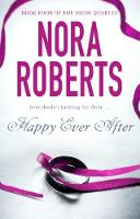 Jacket image for Happy Ever After
