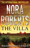 Jacket image for The Villa