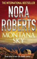 Jacket image for Montana Sky