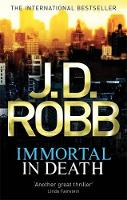 Jacket image for Immortal in Death