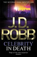 Jacket image for Celebrity in Death