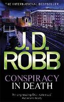 Jacket image for Conspiracy in Death