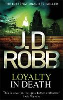 Jacket image for Loyalty in Death