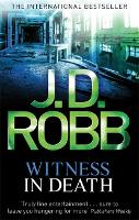 Jacket image for Witness in Death