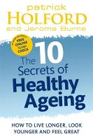 Jacket image for The 10 Secrets of Healthy Ageing
