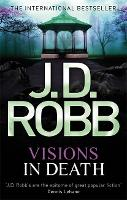 Jacket image for Visions In Death
