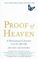 Jacket image for Proof of Heaven