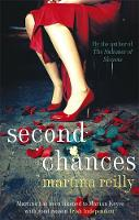 Jacket image for Second Chances