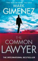 Jacket image for The Common Lawyer