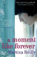Jacket image for A Moment Like Forever