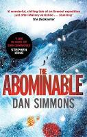Jacket image for The Abominable