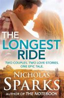 Jacket image for The Longest Ride