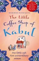 Jacket image for The Little Coffee Shop of Kabul