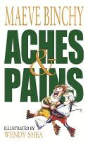 Jacket image for Aches and Pains