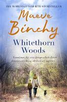 Jacket image for Whitethorn Woods