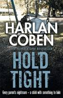 Jacket image for Hold Tight