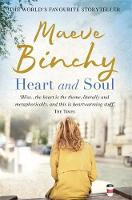 Jacket image for Heart and Soul