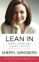 Jacket image for Lean In