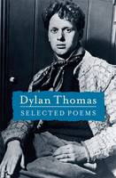 Jacket image for Selected Poems