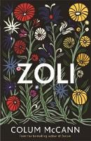 Jacket image for Zoli