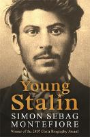 Jacket image for Young Stalin