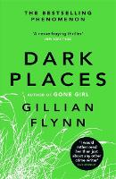 Jacket image for Dark Places