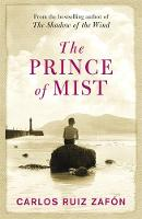 Jacket image for The Prince of Mist