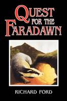 Jacket image for Quest For The Faradawn
