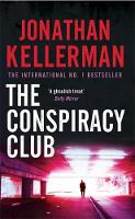 Jacket image for The Conspiracy Club